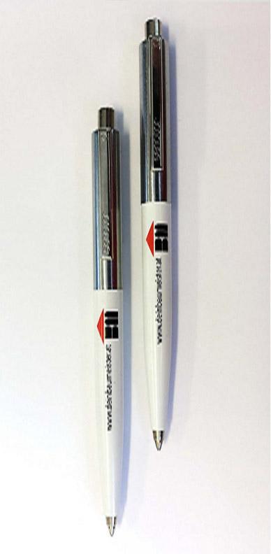 Baumeister Kugelschreiber
