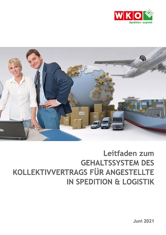 Leitfaden zum Kriteriensystem Angestellte KV Spedition & Logistik