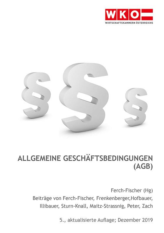 Allgemeine Geschäftsbedingungen - AGB