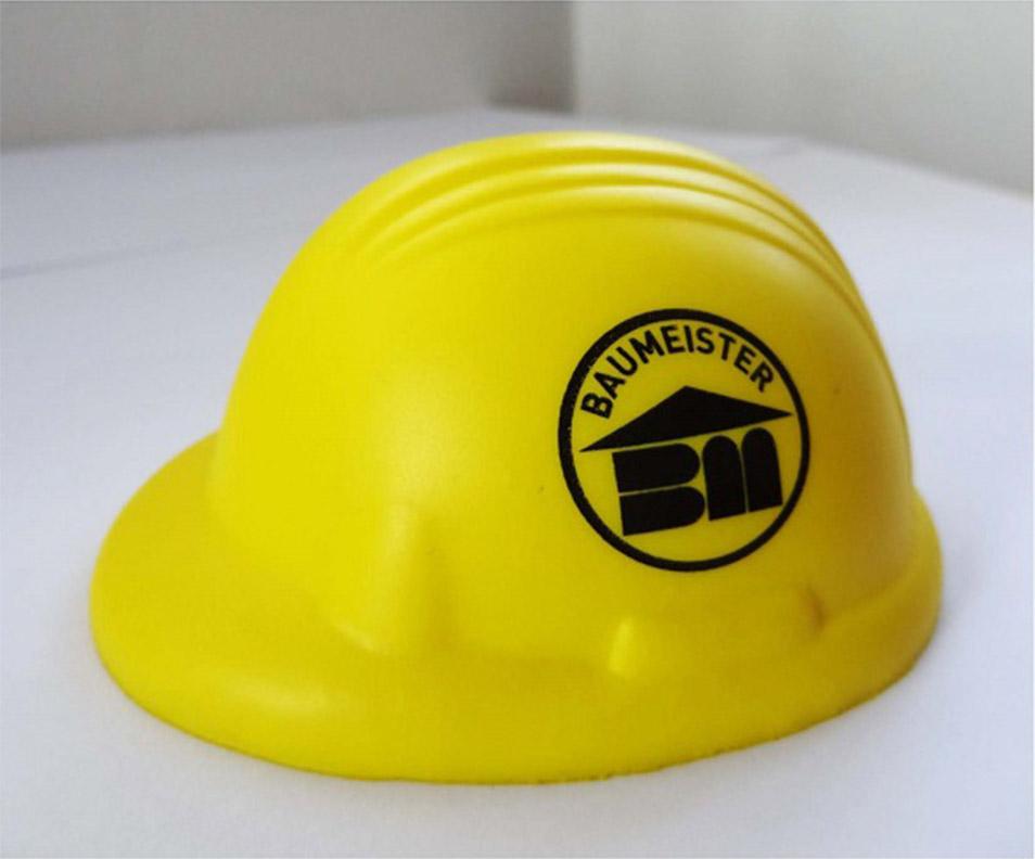 Baumeister Anti-Stress-Helm