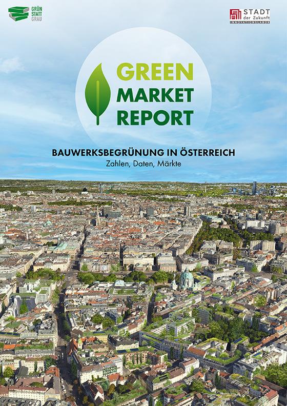 Austrian Green Market Report 2021  - Digitale Version