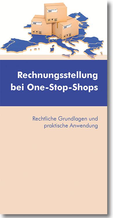Rechnungsstellung bei One-Stop-Shops