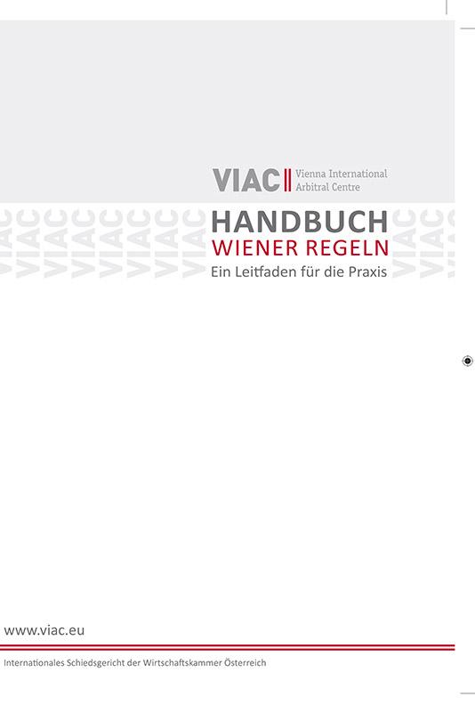 Handbuch Wiener Regeln