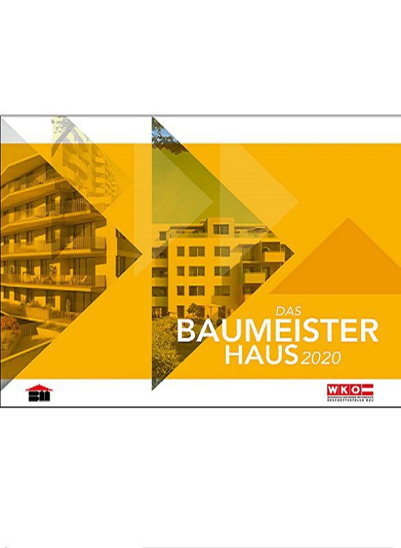 Baumeisterhaus 2020