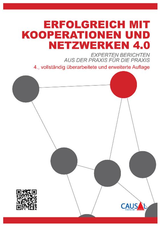 Erfolgreich mit Kooperationen und Netzwerken 4.0